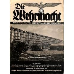 6703 No. 2-1939 - 18.Januar DIE WEHRMACHT