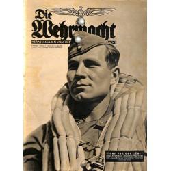 6713 No. 7-1941 - 26.März DIE WEHRMACHT