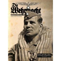 6714 No. 7-1941 - 26.März DIE WEHRMACHT