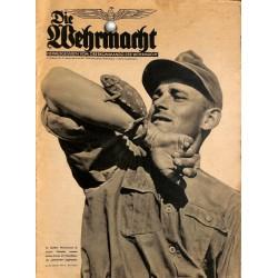 6730 No. 12-1941 - 4.Juni DIE WEHRMACHT