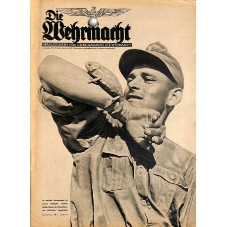 6731 No. 12-1941 - 4.Juni DIE WEHRMACHT