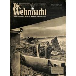 6750 No. 25-1942 - 2.Dezember DIE WEHRMACHT