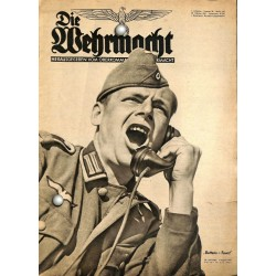 6771 No. 22-1941 - 22.Oktober DIE WEHRMACHT