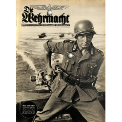 6780 No. 24-1941 - 19.November DIE WEHRMACHT