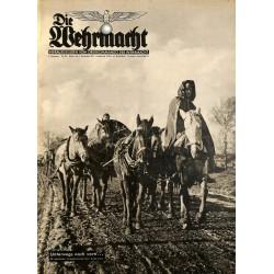 6782 No. 25-1941 - 3.Dezember  DIE WEHRMACHT