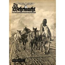 6783 No. 25-1941 - 3.Dezember  DIE WEHRMACHT
