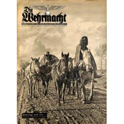 6784 No. 25-1941 - 3.Dezember  DIE WEHRMACHT