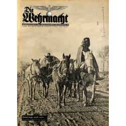 6785 No. 25-1941 - 3.Dezember  DIE WEHRMACHT