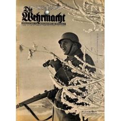 6786 No. 26-1941 - 17.Dezember DIE WEHRMACHT