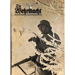 6787 No. 26-1941 - 17.Dezember DIE WEHRMACHT