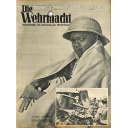 6795 No. 14-1942 - 1.Juli D.Z. 216 DIE WEHRMACHT