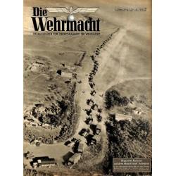 6797 No. 21-1942 - 7.Oktober DIE WEHRMACHT