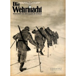 6798 No. 2-1942 - 14.Januar DIE WEHRMACHT