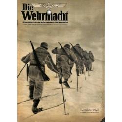 6799 No. 2-1942 - 14.Januar DIE WEHRMACHT