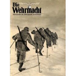 6801 No. 2-1942 - 14.Januar DIE WEHRMACHT