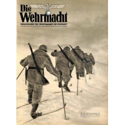 6802 No. 2-1942 - 14.Januar DIE WEHRMACHT