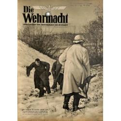 6804 No. 3-1942 - 28.Januar DIE WEHRMACHT