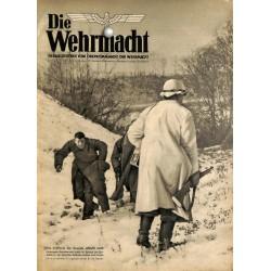 6805 No. 3-1942 - 28.Januar DIE WEHRMACHT