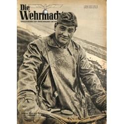 6808 No. 10-1942 - 6.Mai DIE WEHRMACHT