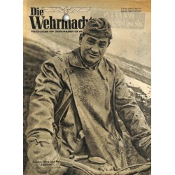 6809 No. 10-1942 - 6.Mai DIE WEHRMACHT