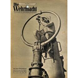 6811 No. 11-1942 - 20.Mai DIE WEHRMACHT