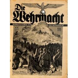 6816 No. 24-1938 - 2.Dezember DIE WEHRMACHT