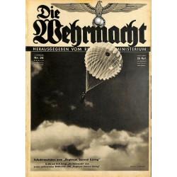 6829 No. 26-1937 - November DIE WEHRMACHT