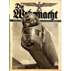 6830 No. 25-1937 - November DIE WEHRMACHT