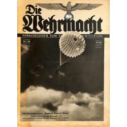6834 No. 26-1937 November DIE WEHRMACHT