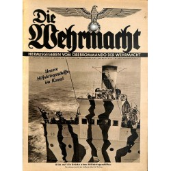 6849 No. 20-1940 - 25.September DIE WEHRMACHT