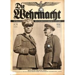 6858 No. 23-1937 - Oktober DIE WEHRMACHT
