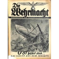 6866 No. 13-1937 - 7.Mai DIE WEHRMACHT