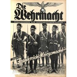 6867 No. 14-1937 - 21.Mai DIE WEHRMACHT