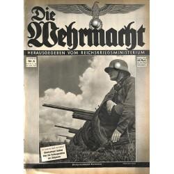 6869 No. 6-1937 - 22.Januar DIE WEHRMACHT