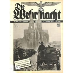 6870 No. 9-1937 - 5.März DIE WEHRMACHT