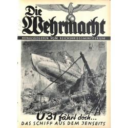 6873 No. 13-1937 - 7.Mai DIE WEHRMACHT