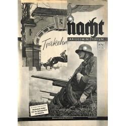 6888 No. 6-1937 - 22.Januar DIE WEHRMACHT