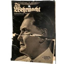 6890 No. 16-1940 - 31-Juli  DIE WEHRMACHT