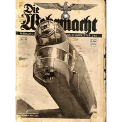 6891 No. 25-1937 - 1.November DIE WEHRMACHT