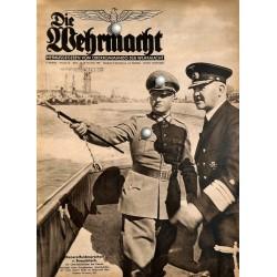 6898 No. 24-1940 20.November DIE WEHRMACHT