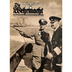 6899 No. 24-1940 20.November DIE WEHRMACHT