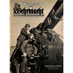 6900 No. 25-1940 - 4.Dezember DIE WEHRMACHT