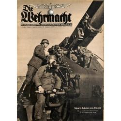 6904 No. 25-1940 - 4.Dezember DIE WEHRMACHT