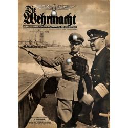 6906 No. 24-1940 - 20.November DIE WEHRMACHT