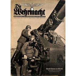 6907 No. 25-1940 - 4.Dezember DIE WEHRMACHT