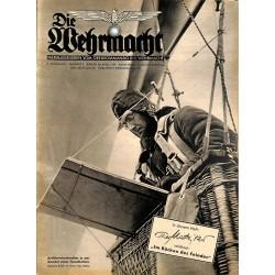 6910 No. 9-1939 - 26.April DIE WEHRMACHT