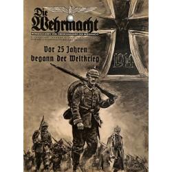 6913 No. 16-1939 - 2.August DIE WEHRMACHT