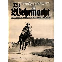 6916 No. 24-1939 - 22.November DIE WEHRMACHT