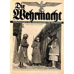 6917 No. 25-1939 - 6.Dezember DIE WEHRMACHT