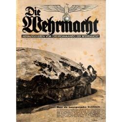 6919 No. 12-1940 - 5.Juni DIE WEHRMACHT